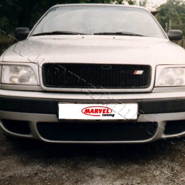 Headlight Eyebrows Audi 100 010201 Marvel Tuning